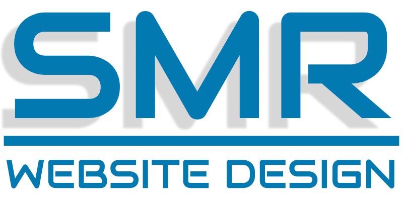 SMR Website Design Logo